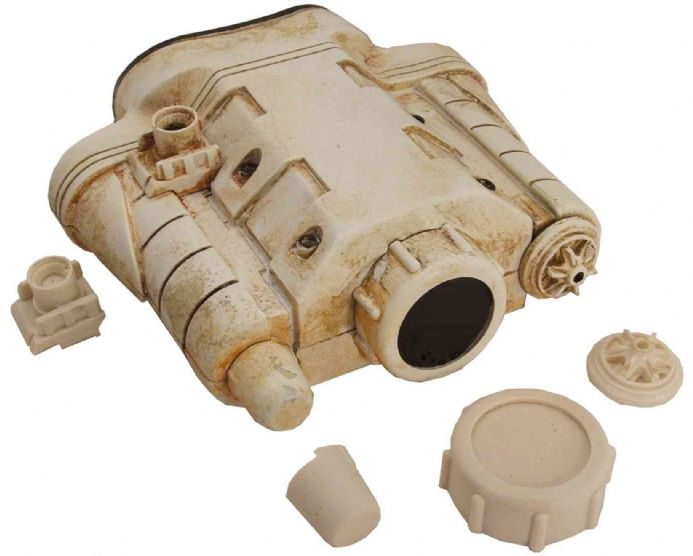STORMTROOPER SUB ASSAULT ELECTROBINOCULAR CONVERSION KIT